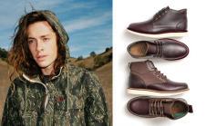 GLOBE鞋业150866款