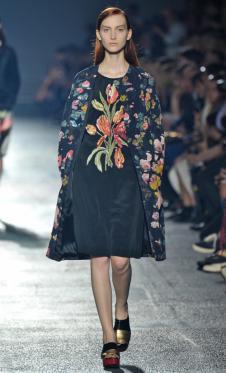 德赖斯·范诺顿女装151361款