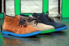 BUTTERO鞋业150735款