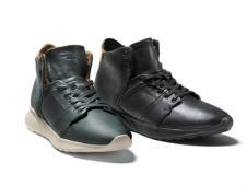 GLOBE2014秋冬休闲鞋