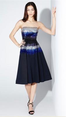 妮可·米勒女装151390款