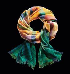 弗拉士围巾丝巾24287款