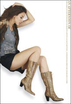 chch鞋业150201款