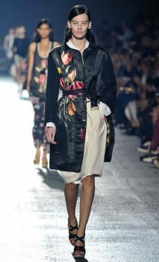 德赖斯·范诺顿女装151359款