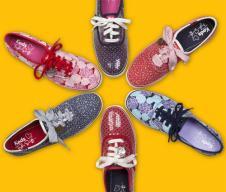Keds鞋业152014款