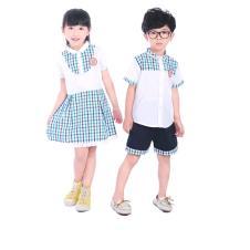 牧童园服童装150635款