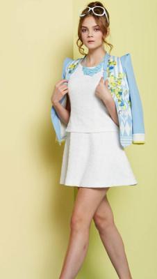 雅莱阁女装151612款