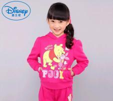 迪士尼童装151512款