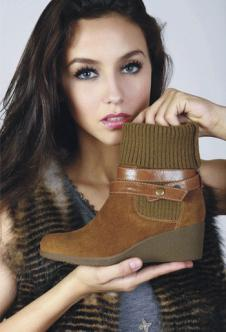chch精品女鞋