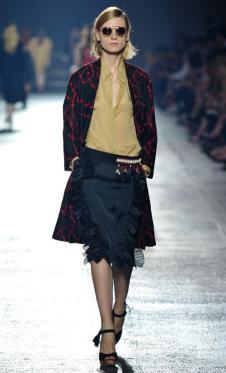 德赖斯·范诺顿女装151354款