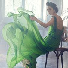 Aeffe女装品牌服饰样品
