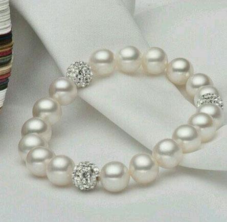 丽真珠珠宝首饰样品