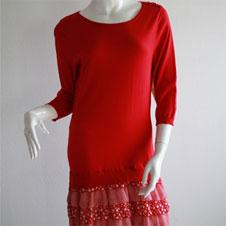 Sungin group针织品牌服饰样品