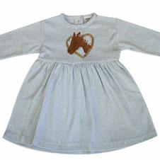 Anna-bean童装品牌服饰样品