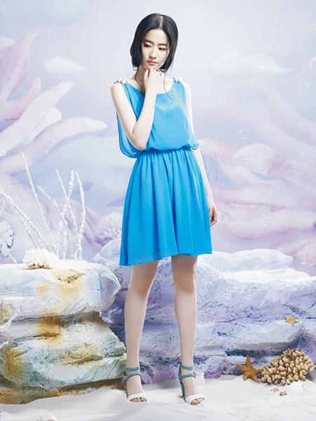 卓多姿女装招商 打造国内最优秀女装品牌