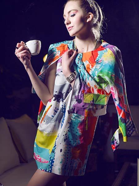 玛仙娜女装招商 打造国内最优秀女装品牌
