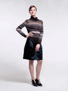 SS针织毛衫156851款