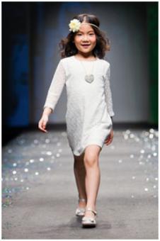 时尚标尺童装155847款