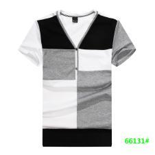 喜登威时尚品牌男装短袖衬衫66131款