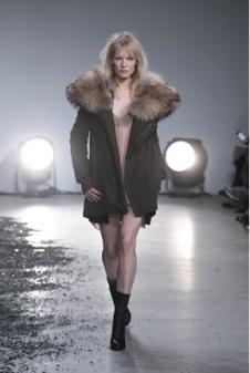 Zadig Voltair女装153516款