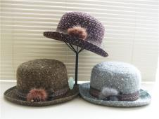 阿梵达·黛尔帽子手套157839款