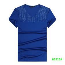 喜登威时尚品牌男装短袖t恤66215款