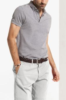Massimo Dutti男装152696款