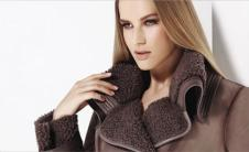 Isnova Leather&Fur皮革皮草155007款