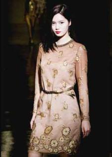 Jaison Couture女装156189款