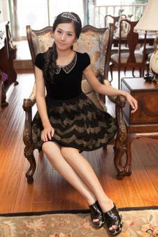 日月坊女装156835款