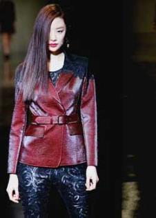 Jaison Couture女装156190款