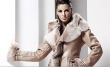 Isnova Leather&Fur皮革皮草155006款
