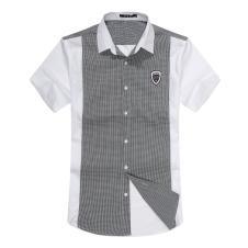 喜登威时尚品牌男装短袖t恤66239款