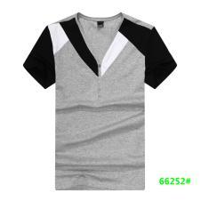 喜登威时尚品牌男装短袖t恤66252款