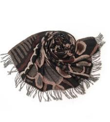 茱丽佳兰围巾丝巾155955款