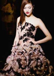 Jaison Couture女装156187款