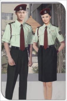 锦开服饰职业装157163款