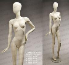 积奇模特衣架155868款