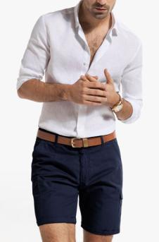 Massimo Dutti男装152698款