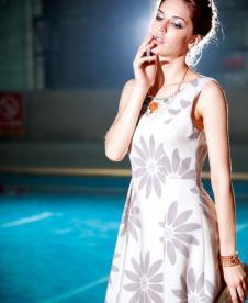 尤加迪曼女装155209款