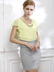 海嘉仕品牌女装
