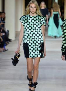 伊曼纽尔·温加罗女装153399款