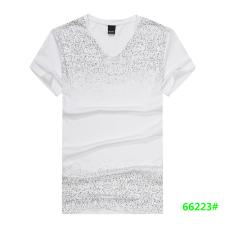 喜登威时尚品牌男装短袖t恤66223款