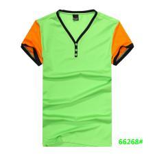 喜登威时尚品牌男装短袖t恤66268款