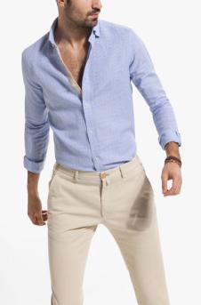 Massimo Dutti男装152690款