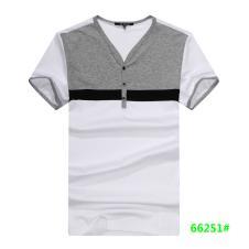 喜登威时尚品牌男装短袖t恤66251款