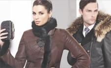 Isnova Leather&Fur皮革皮草155008款