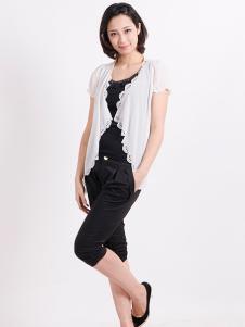西子丝典女装155388款