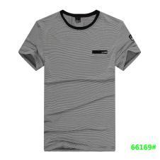 喜登威时尚品牌男装短袖衬衫66169款
