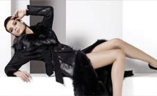 Isnova Leather&Fur皮革皮草155004款